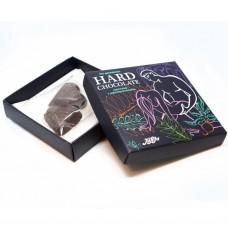 Возбуждающий шоколад с афродизиаками JuLeJu Hard Chocolate для мужчин 9 гр
