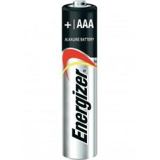 Батарейка мизинчиковая ENERGIZER тип ААА 1шт