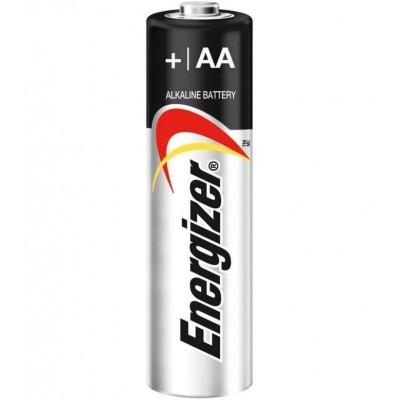 Батарейка пальчиковая ENERGIZER тип АА 1шт