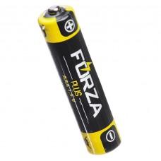 Батарейка мизинчиковая FORZA тип ААА 1шт