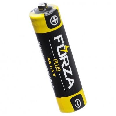 Батарейка пальчиковая FORZA тип АА 1шт