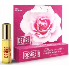 Духи с феромонами Desire №1 J'ADOR мини женские 5 мл