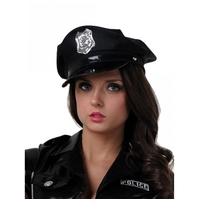 Фуражка полицейского LeFrivole