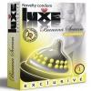 Презерватив Кричащий банан Luxe Exclusive