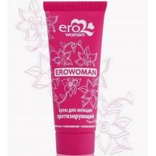 Крем ''Erowoman'' с феромонами для женщин 15 мл