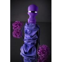 Вибромассажер NALONE ROCK Фиолетовый